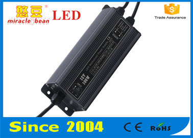 چین Outdoor Ac To Dc Constant Voltage LED Power Supply 12V 100W Environmentally Friendly کارخانه